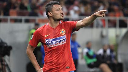 Transfer URIAŞ la FCSB. Becali dă o nouă lovitură memorabilă în Liga I. Budescu, revenire de senzaţie: