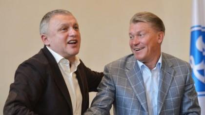 Miliardar pentru Dinamo! Omul de afaceri pregătit să investească în