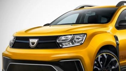 Dacia Duster RS. Vine mașina pe care fanii o așteaptă de 12 ani?