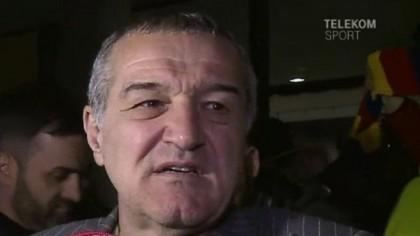 Gigi Becali nu se bagă aici! Cei doi oameni care conduc din umbră la FCSB. Proiect uriaş în club