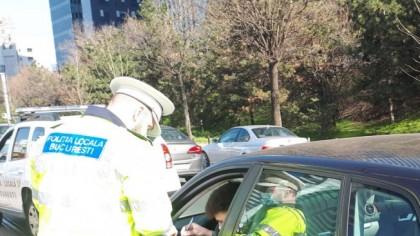 Polițiștii locali primesc noi puteri. Ce înseamnă asta pentru șoferi