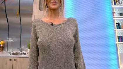 """Vedeta de la Antena 1 care a făcut amor pe o sticlă de suc: """"M-a păcălit"""""""