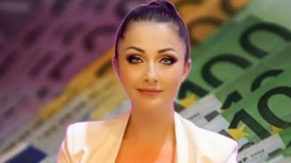 Gabriela Cristea, somată să plătească 40.000 de euro! Cu ce a greşit vedeta atât de grav
