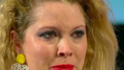 """Oana Lis, dezvăluiri cutremurătoare! La ce chinuri era supusă de propriul tată: """"M-a violat..."""""""