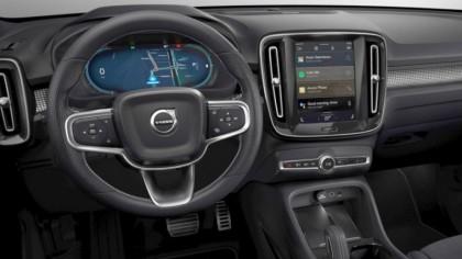 Este cel mai apreciat model Volvo în acest moment. Suedezii nu fac față cu producția