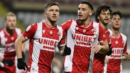 TUN dat de Dinamo pe piaţa transferurilor. Starul dorit de Becali la FCSB bifează mutarea carierei şi semnează cu un club de tradiţie din Europa