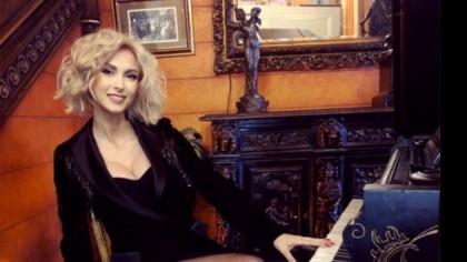 Andreea Bălan și-a dus fetele în vacanță, dar a scăpat o poză pe internet...Doamne Dumnezeule, ce e acolo!