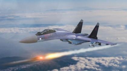 Noi tensiuni între MARILE PUTERI! Incidentul aerian dintre SUA și RUSIA care dă FIORI alianței NATO