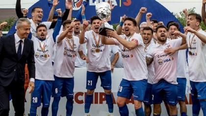 Oficial! Clubul cu tradiţie din România susţinut financiar de arabi.