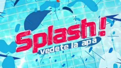 """Ce mare vedetă Antena 1 NU va MAI fi prezentă la Splash! Vedete la apă: """"Nu. Eu sar din vacanță"""""""