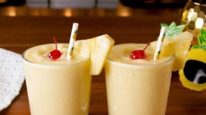 O MINUNE! Limonadă cremoasă, reţeta care face furori! Cum prepari o băutură-desert delicioasă