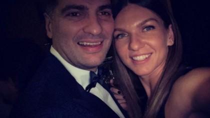 BOMBĂ! Simona Halep și Toni Iuruc NU s-au căsătorit! Care este motivul REAL al petrecerii de la Izvorani