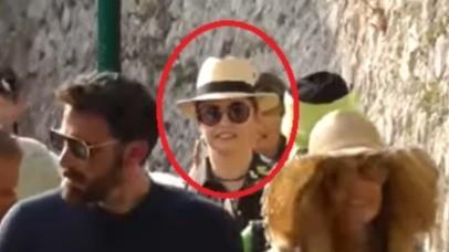 Imaginile momentului! Andreea Marin, alături de Jennifer Lopez în vacanță!