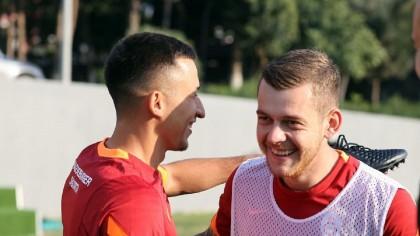Ofertă de nerefuzat: 15 milioane de euro pentru român! Giovanni Becali s-a dus direct la şefii lui Galatasaray cu anunţul despre transferul surprinzător
