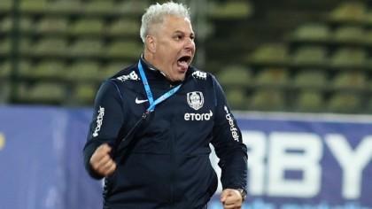 Revenire de senzaţie pentru Marius Şumudică. Se întoarce în Liga I şi semnează cu un club uriaş. Detaliul inedit care-l convinge să semneze