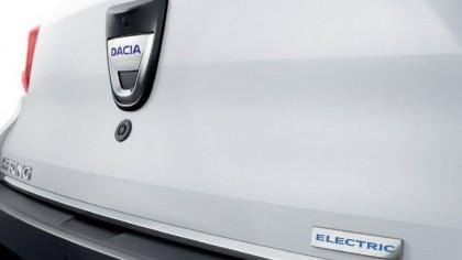 Modelul ELECRTIC Dacia Spring a ajuns pe OLX. Chilipir sau țeapă?