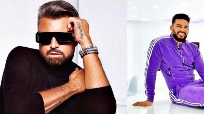 Un brand de lux lansat în 2015 a ajuns să îmbrace vedetele din România. Dorian Popa sau Cătălin Botezatu sunt fani înrăiți