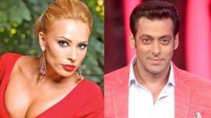 Iulia Vântur, declarație ȘOC despre Salman Khan! Exclude total orice colaborare