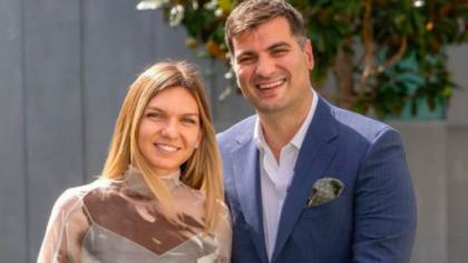 Drama secretă a lui Toni Iuruc! De ce nu a venit tatăl lui, la nunta cu Simona Halep?