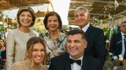 De ce nu a fost prezent tatal lui Toni Iuruc la nunta fiului sau cu Simona Halep! Motivul pentru care acesta a fost marele absent de la cununia celor doi este tulburator si grav