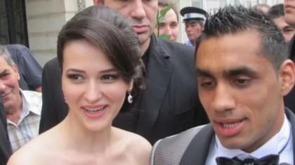 Cristina, fosta soție a lui Bănel Nicoliță, dezvăluiri despre fuga fostului fotbalist în SUA. Ce le-a zis fetelor: `Trimite bani mereu!`
