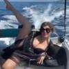 FOTO. Loredana Groza, noi imagini controversate! Cum s-a lăsat pozată și filmată cântăreața