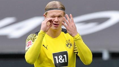 Record doborât! 331 de milioane de euro pentru Haaland. Norvegianul, transfer fabulos
