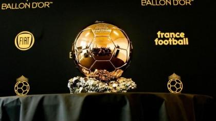 A scăpat pe net numele câştigătorului Balonului de Aur? FOTO | O listă cu voturi a devenit virală. Cine ar fi luat trofeul