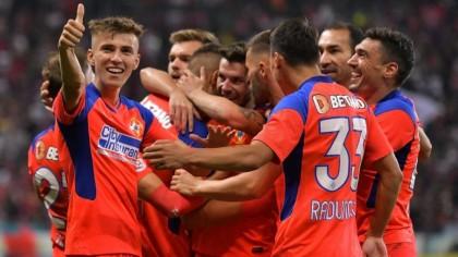 Transfer URIAŞ la FCSB. Un club de top din Europa a pus banii pe masă pentru vedeta lui Gigi Becali:
