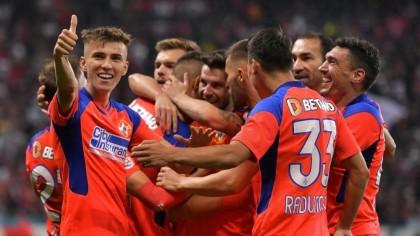 Transferuri de TOP la FCSB. Becali s-a dezlănţuit pe piaţa de mercato şi dă două lovitură memorabile în Liga I. Achiziţii de titlu pentru roş-albaştri