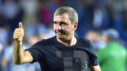 Un nou TUN pregătit de Gheorghe Hagi. Juventus, ofertă pentru starul