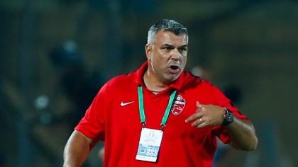 Olăroiu, propunere finală pentru FCSB cât lipseşte Edi Iordănescu de pe banca tehnică. MM Stoica, încântat: