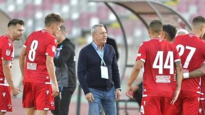 Achiziţie de lux la Dinamo! Vine să-i înveţe meserie pe dinamovişti după ce a jucat la AC Milan sau Monaco. Lovitura pentru care a insistat Mircea Rednic