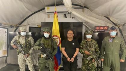 Preşedinte: Cea mai mare lovitură de la moartea lui Pablo Escobar. Cel mai mare traficat de droguri din Columbia a fost capturat într-o operaţiune cu sute de membri ai trupelor speciale şi 22 de elicoptere