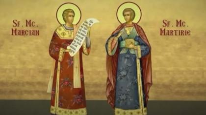 Calendar Creștin Ortodox, luni, 25 octombrie 2021. Ce mare  sărbătoare este astăzi