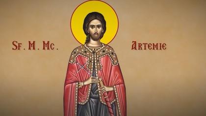 Calendar Creștin Ortodox miercuri, 20 octombrie 2021. Ce sfânt este pomenit astăzi de creștini