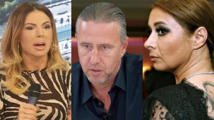 Ramona Lăzuran, fina cuplului Prodan-Reghecampf, vine cu informații din culisele scandalului! Ce averi aveau, de fapt, la începutul relației: